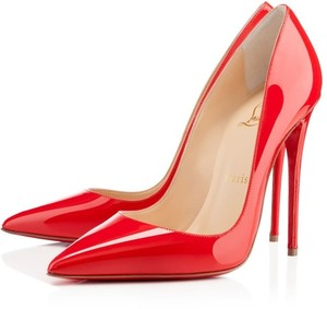 Discount Designer Clothing Shop Reviews Christian Louboutin Patent