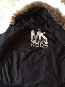 Michael Kors down jacket Jacket