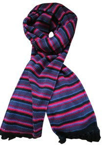 Kenneth Cole Reaction Kenneth Cole Reaction Multicolored Scarf (Unisex)