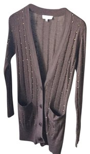 Newport News Studded Cardigan
