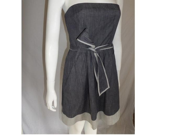 Theory short dress on Tradesy