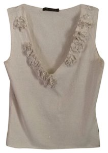 Sandro Top Cream
