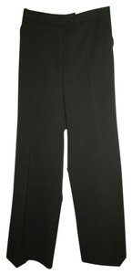 Etro Straight Pants Dark Green