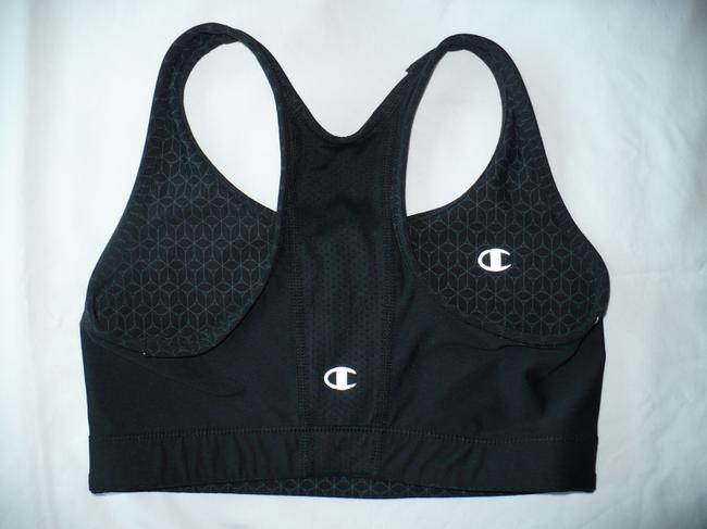 Champion Lot of 2 Racerback: Extra-Small C9 Keyhole & Small Reversible