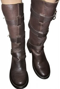 Steve Madden Perfect With Anything Brown Boots
