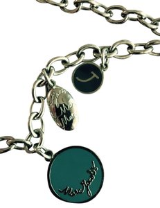 Marc by Marc Jacobs One Of A Kind Marc By Marc Jacobs Charm Necklace