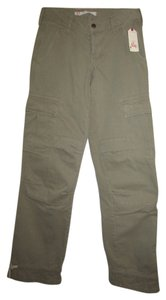 Joie Breathe Cargo Pants Khaki