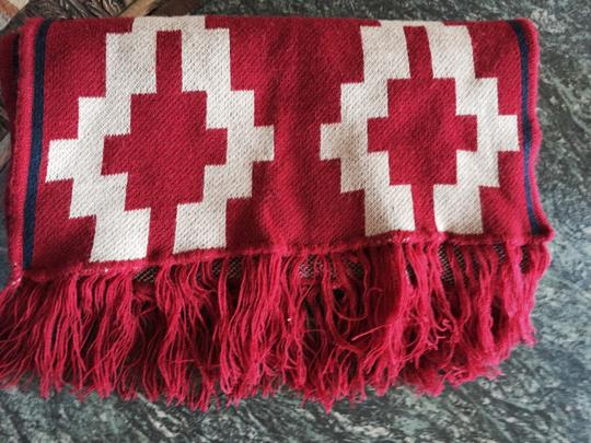 Other Unique scarf from Argentina.