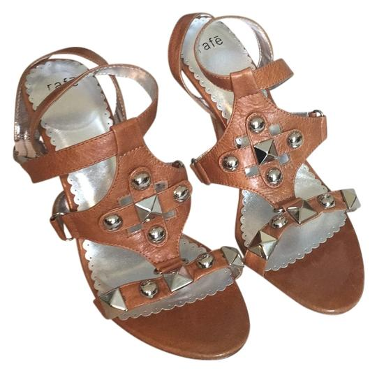 Rafe Brown Sandals