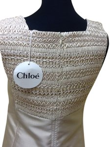 Chloé Desghiner Chloe Short Size 8 Dress