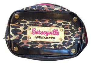 Betseyville by Betsey Johnson Cosmetic Bag