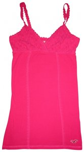 Hollister Cami Top pink