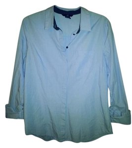 H&M Professional Casual Casual Button Down Shirt