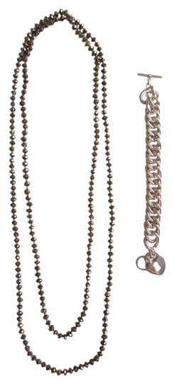 Olive and Bettes Brand New Olive and Bettes Necklace and Bracelet