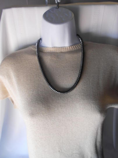 Other Hematite Necklace