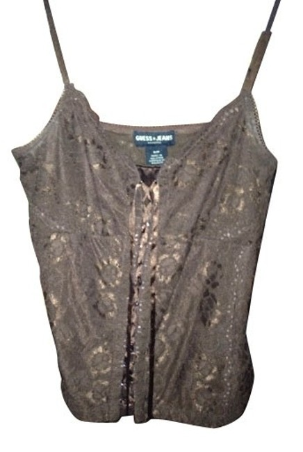 Preload https://item5.tradesy.com/images/guess-brown-night-out-top-size-4-s-4144-0-0.jpg?width=400&height=650