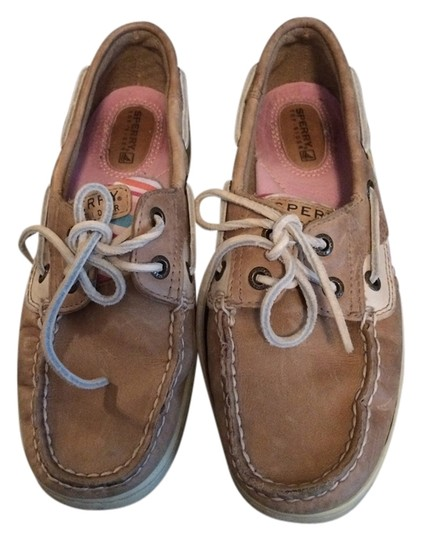 Preload https://item1.tradesy.com/images/sperry-flats-size-us-6-4144165-0-0.jpg?width=440&height=440