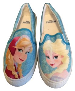 Disney Frozen Flats
