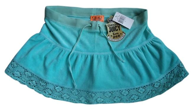 Item - Aqua Neptune Crochet Terry Cover-up/Sarong Size 4 (S)