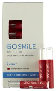 Go Smile Go Smile Touch Ampoules