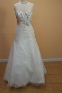 Impression Bridal 10003 Wedding Dress