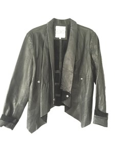 BB Dakota Genuine Leather Leather Jacket