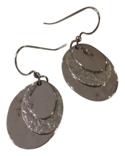 Other Versatile Silver Earrings