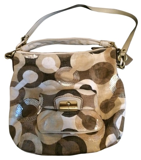 Preload https://item5.tradesy.com/images/coach-signature-print-cotton-and-leather-satchel-4144789-0-0.jpg?width=440&height=440