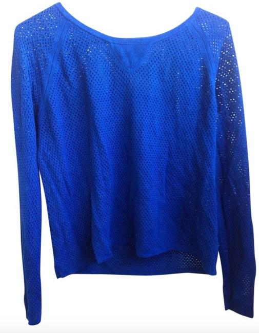 Preload https://item5.tradesy.com/images/rag-and-bone-blue-and-sweaterpullover-size-4-s-414489-0-0.jpg?width=400&height=650