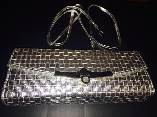 Other Silver Clutch
