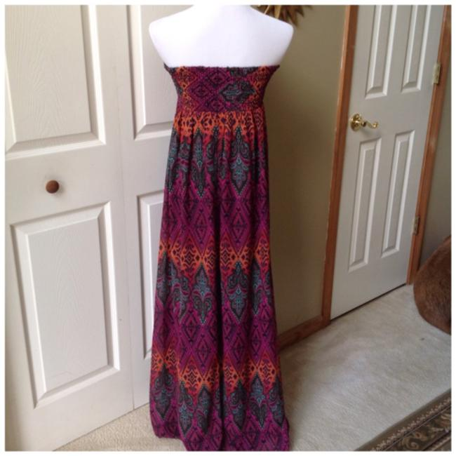 Maxi Dress by Xhilaration