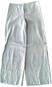 Kensie Wide Leg P1491 Wide Leg Pants light beige