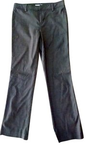 Banana Republic Size 0 P1492 Trouser Pants Brown