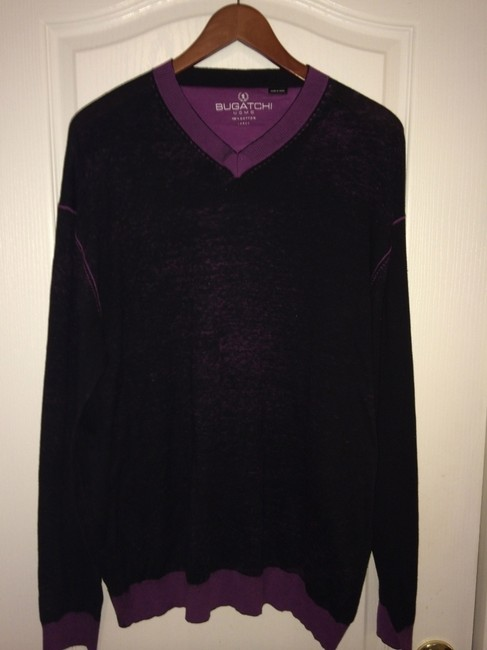 Bugatchi Cotton Sweater
