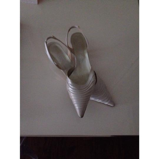 Anne Klein Wedding Shoes