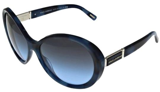 Preload https://img-static.tradesy.com/item/4146973/dolce-and-gabbana-blue-silver-new-dolce-and-gabbana-oversized-logo-sunnies-sunglasses-0-0-540-540.jpg