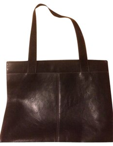 Fossil Tote in Brown