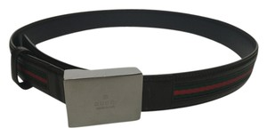 Gucci Unisex Signature web belt