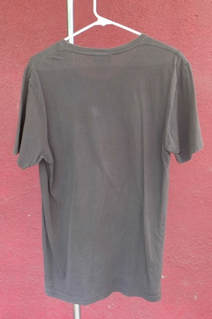Signature Network T Shirt Gray