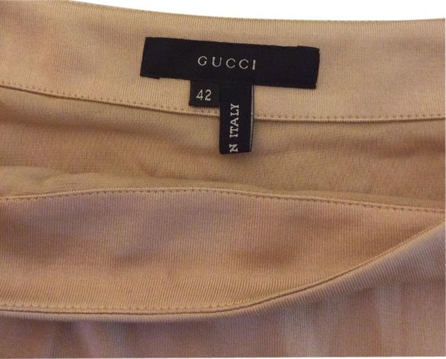 Preload https://item5.tradesy.com/images/gucci-beige-size-0-xs-25-4149094-0-0.jpg?width=400&height=650