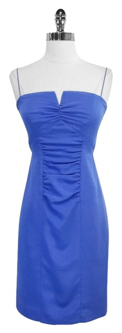 Preload https://item2.tradesy.com/images/nicole-miller-blue-silk-blend-spaghetti-strap-mini-short-casual-dress-size-6-s-4150276-0-0.jpg?width=400&height=650