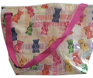 Gummy Bears! Travel Bag
