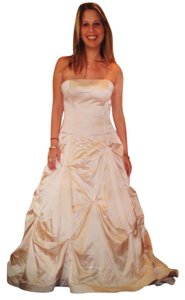 Gorgeous Michele Roth Dress Wedding Dress