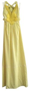 Maxi Dress by MILLY Maxi Tamuda Bay Maxi