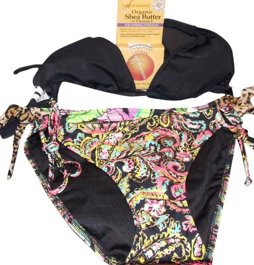 Victoria's Secret 5 piece Swim Suit Set Size S/P (small petite)