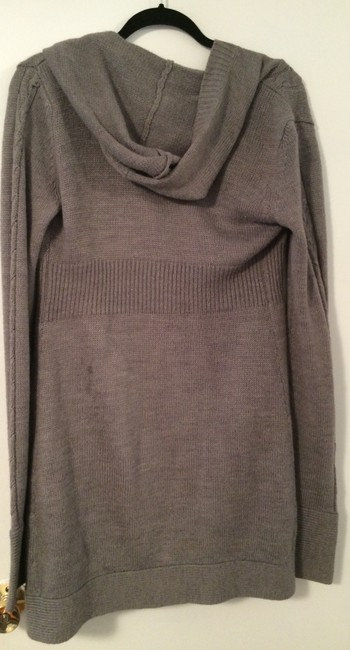 Wet Seal Duster Jacket Cover Cape