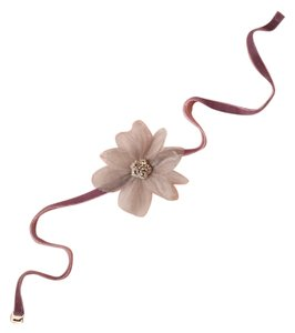 BHLDN Grandiflora Bridesmaid Belt