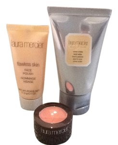 Laura Mercier Laura Mercier 3 Piece Sample Lot