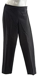 Gunex Straight Pants Black