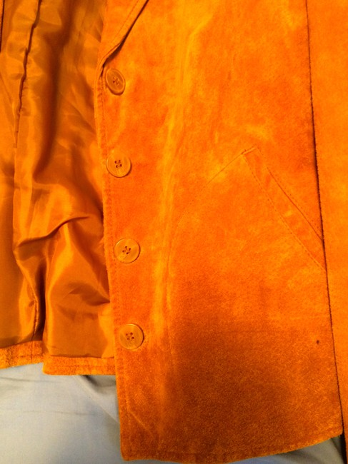 Bagatelle Suede Color Motorcycle Jacket